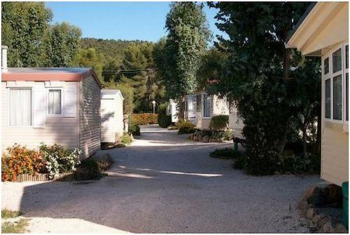 Un camping dans le Var idéal pour les seniors : le Parc Valrose